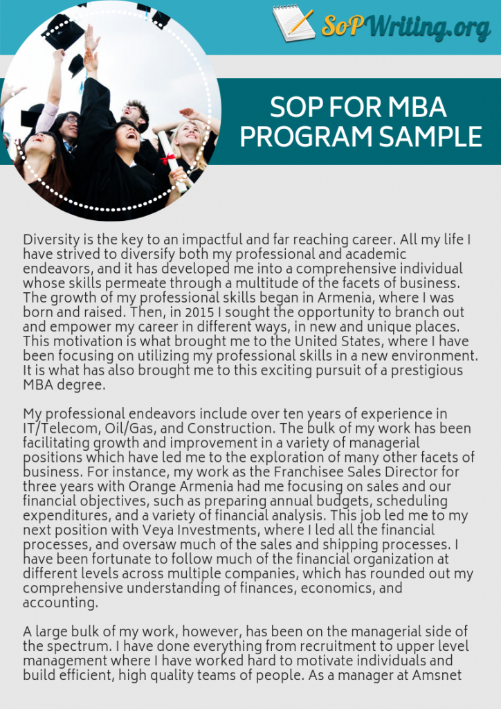 learn more about the mba statement of purpose format