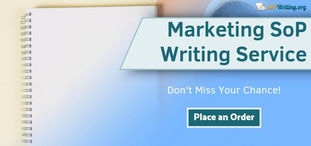 statement of purpose for mba marketing writing online