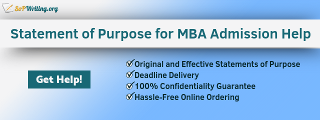 mba admission essay writing service online