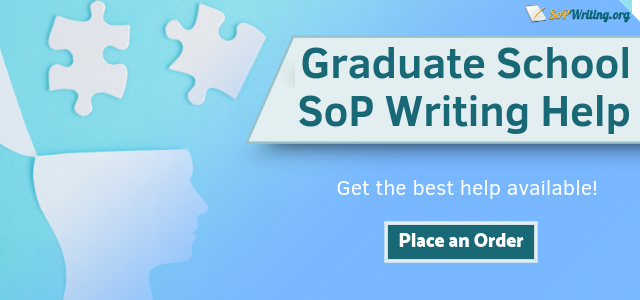 statement of purpose graduate school writing service