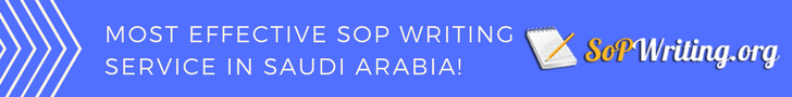 best sop service in saudi arabia