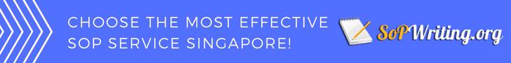 best sop service singapore