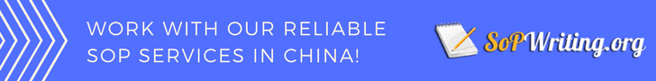 best sop services in china