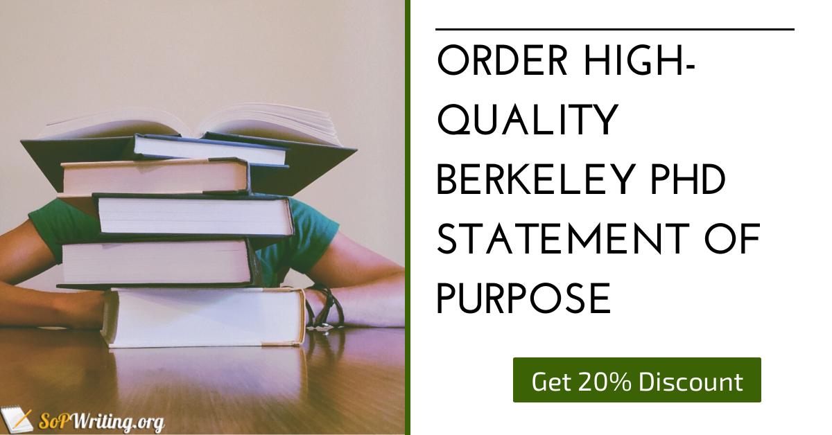 berkeley phd statement of purpose