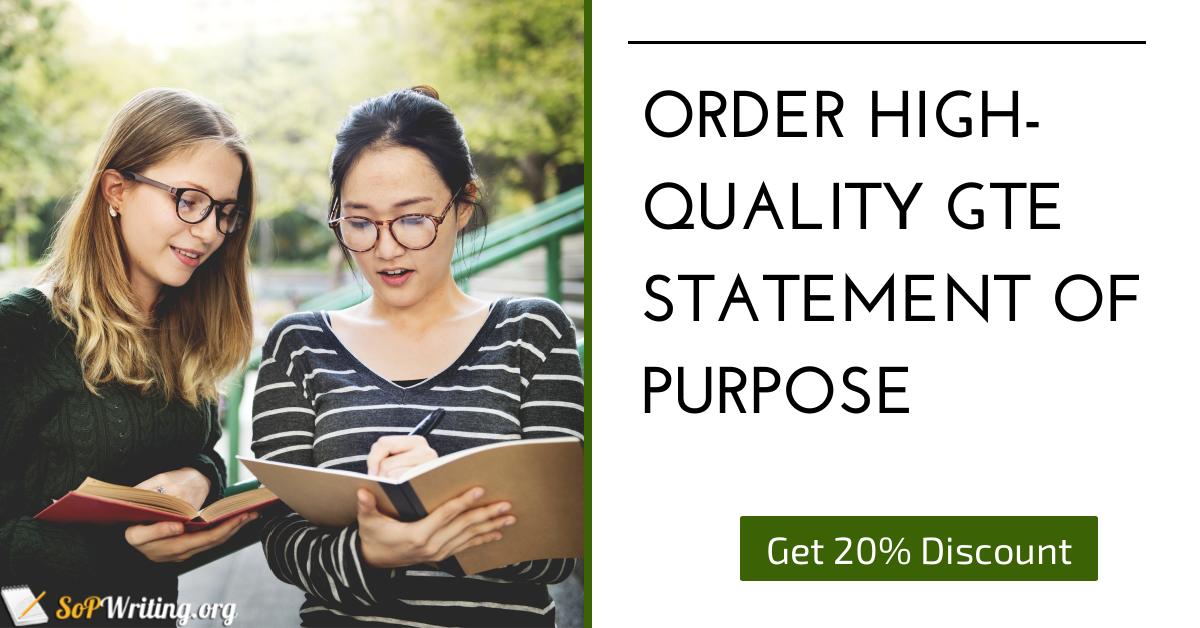 order genuine temporary entrant letter